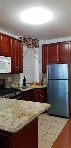 155 Hopkins Ave #1, Jc, Journal Square, NJ 07306 (MLS #210021928) :: The Danielle Fleming Real Estate Team