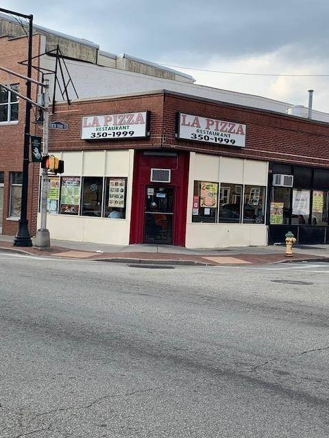240 Harrison Ave, Harrison, NJ 07029 (MLS #210023218) :: Trompeter Real Estate
