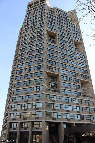 7002 Blvd East 22B, Guttenberg, NJ 07093 (MLS #210023462) :: Hudson Dwellings