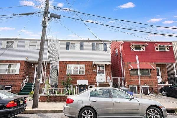 21 Freedom Pl, Jc, Greenville, NJ 07305 (MLS #210023667) :: The Danielle Fleming Real Estate Team