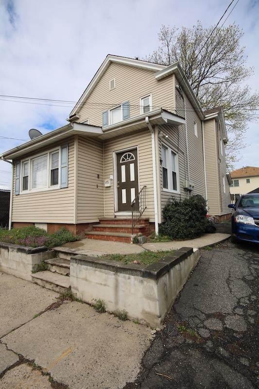 455 Orient Way, Lyndhurst, NJ 07071 (MLS #210024139) :: RE/MAX Select
