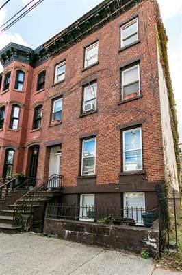 259 York St, Jc, Downtown, NJ 07302 (MLS #210024278) :: Kiliszek Real Estate Experts
