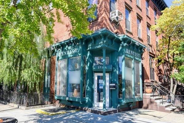 273 A Monmouth St A, Jc, Downtown, NJ 07302 (MLS #210024339) :: Hudson Dwellings