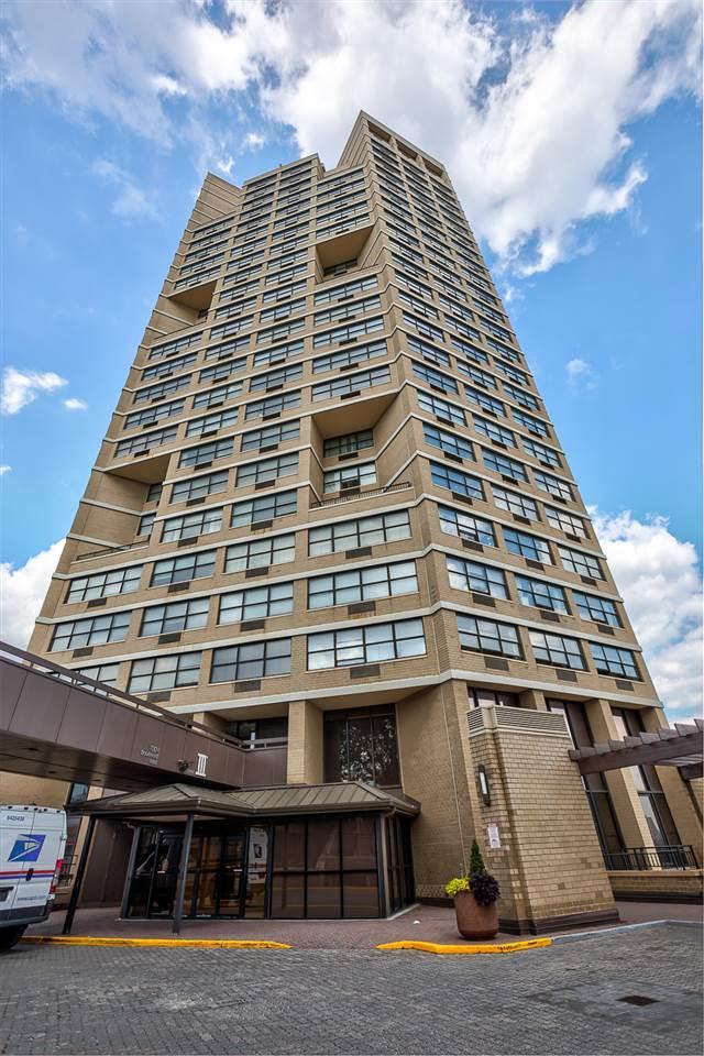 7004 Blvd East Ph 44D, Guttenberg, NJ 07093 (MLS #170014259) :: Marie Gomer Group