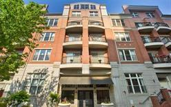 15 Warren St #414, Jc, Downtown, NJ 07302 (MLS #170020152) :: The Trompeter Group