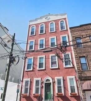 420 Monroe St 1L, Hoboken, NJ 07030 (MLS #180003212) :: The Sikora Group