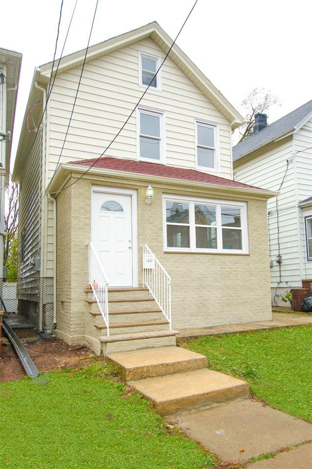442 Forest St, Kearny, NJ 07032 (MLS #180022751) :: PRIME Real Estate Group