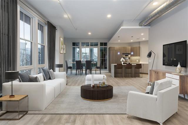 100 Paterson Ave 2A, Hoboken, NJ 07030 (MLS #190003155) :: PRIME Real Estate Group