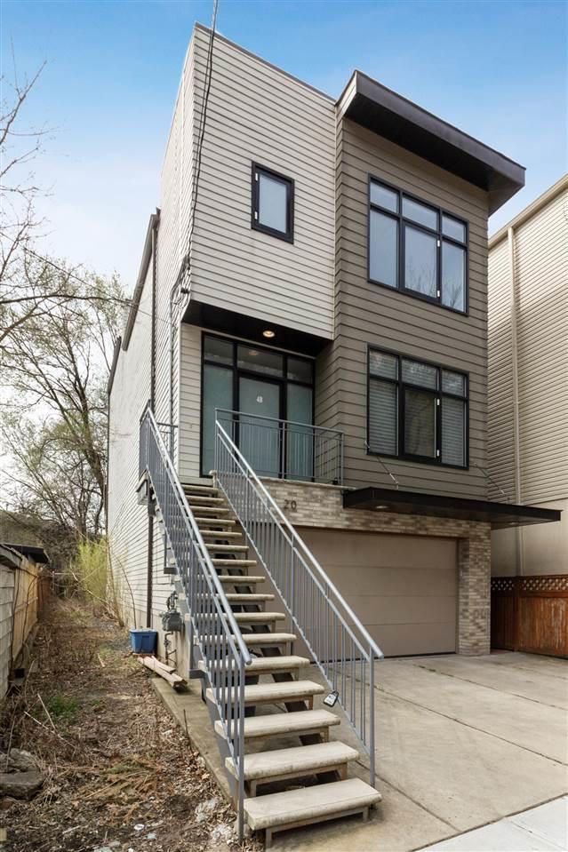 20 West 19Th St 4B, Weehawken, NJ 07086 (MLS #190007379) :: PRIME Real Estate Group