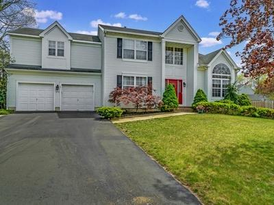 278 Ashewood Ct, Toms River, NJ 08755 (MLS #190008756) :: PRIME Real Estate Group