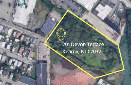 201 Devon Terrace, Kearny, NJ 07032 (MLS #190021000) :: The Trompeter Group