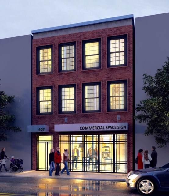 407 37TH ST, Union City, NJ 07087 (MLS #190023339) :: The Bryant Fleming Real Estate Team