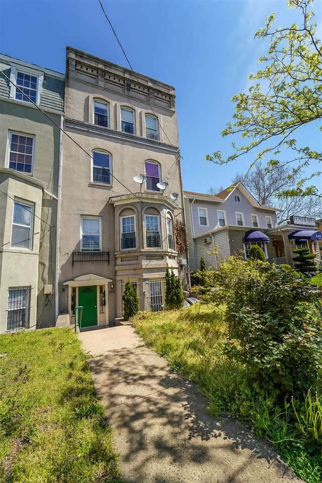 1057 East Jersey St, Elizabeth, NJ 07201 (MLS #202004621) :: The Sikora Group