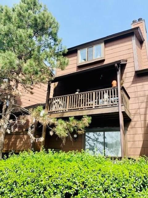 118 Sunset Key, Secaucus, NJ 07094 (MLS #202005305) :: The Dekanski Home Selling Team