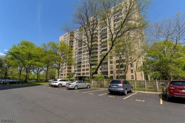 201 St Paul Ave 3N, Jc, Journal Square, NJ 07306 (MLS #202005488) :: The Trompeter Group