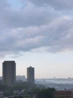 7100 Blvd East 11P, Guttenberg, NJ 07093 (MLS #202021544) :: Team Francesco/Christie's International Real Estate