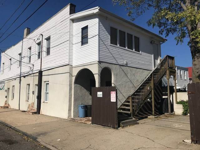 178 Orient St, Bayonne, NJ 07002 (MLS #202023579) :: The Ngai Group