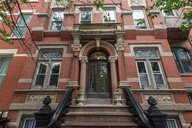 287 8TH ST 3A, Jc, Downtown, NJ 07302 (MLS #202026316) :: The Trompeter Group