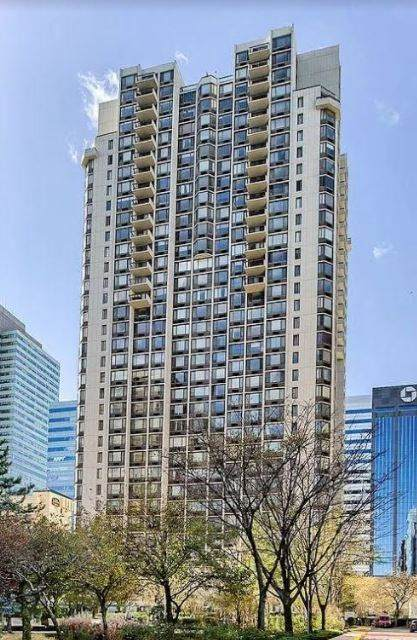 45 River Dr South #704, Jc, Downtown, NJ 07310 (MLS #202026482) :: The Trompeter Group
