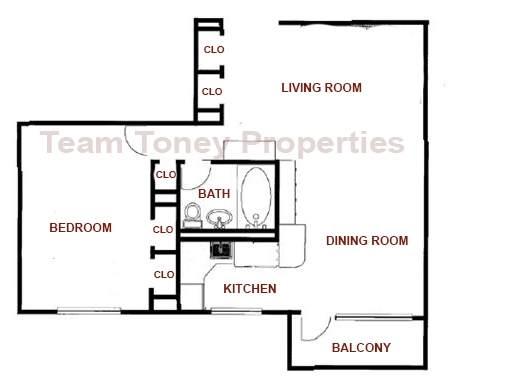 100 Manhattan Ave #315, Union City, NJ 07087 (MLS #210000800) :: The Danielle Fleming Real Estate Team