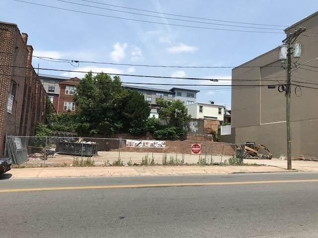 854-860 Newark Ave, Jc, Journal Square, NJ 07306 (MLS #210002077) :: The Premier Group NJ @ Re/Max Central