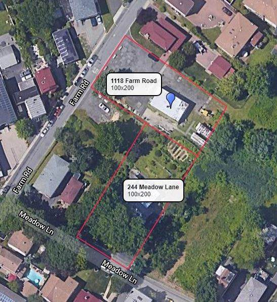 1118 Farm Rd, Secaucus, NJ 07094 (MLS #210009860) :: The Trompeter Group