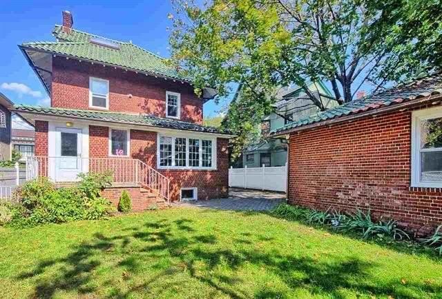 25-27 Liberty Pl, Weehawken, NJ 07086 (MLS #210014188) :: Hudson Dwellings