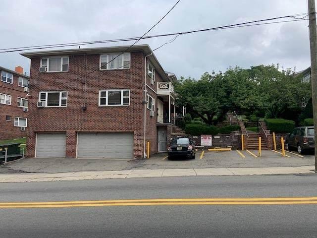 455 Fairview Ave #1, Fairview, NJ 07022 (MLS #210018141) :: The Sikora Group