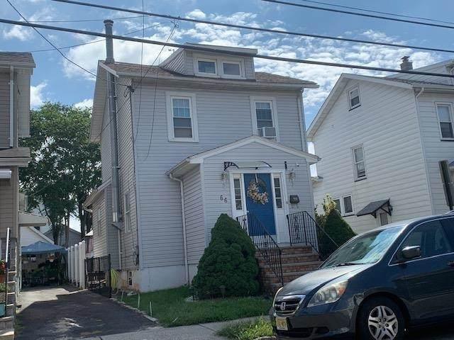 66 Harrison St, Belleville, NJ 07109 (MLS #210021825) :: Team Braconi   Christie's International Real Estate   Northern New Jersey