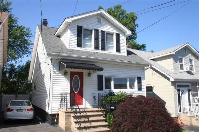 1223 82ND ST, North Bergen, NJ 07047 (MLS #210023671) :: The Danielle Fleming Real Estate Team