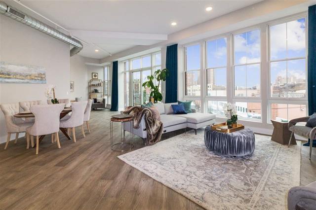 100 Paterson Ave 2B, Hoboken, NJ 07030 (MLS #190003152) :: PRIME Real Estate Group