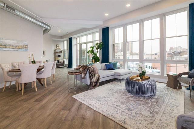 100 Paterson Ave 4B, Hoboken, NJ 07030 (MLS #190003153) :: PRIME Real Estate Group