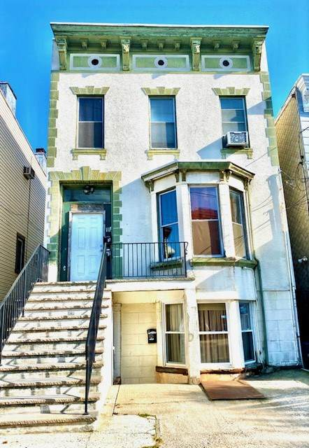 312 New York Ave, Jc, Heights, NJ 07307 (MLS #202024026) :: RE/MAX Select