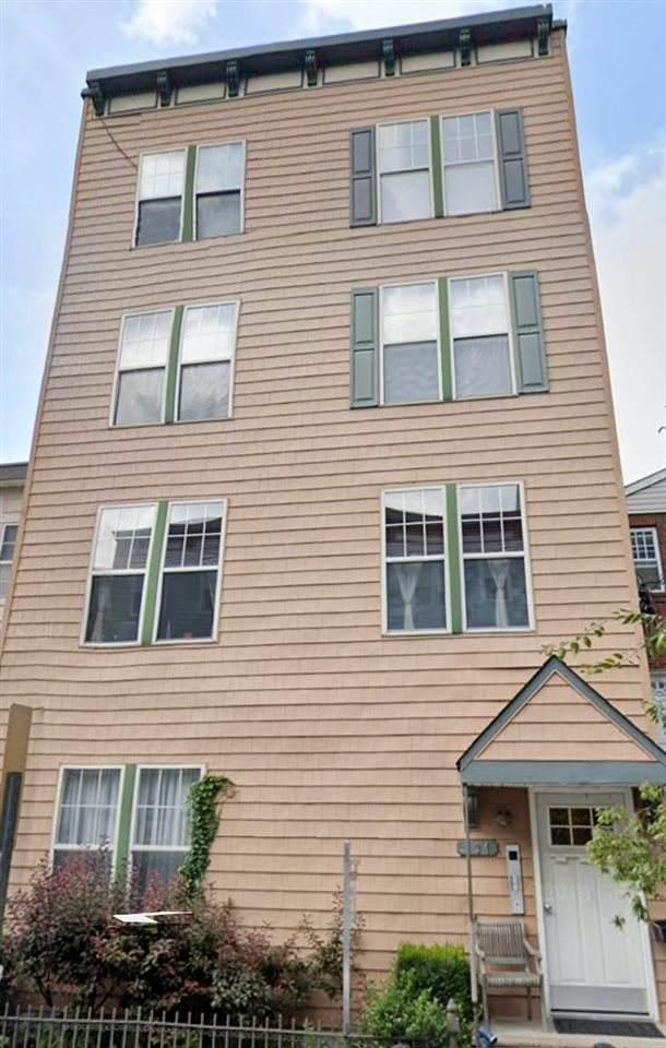 134 Morris St 3R, Jc, Downtown, NJ 07302 (MLS #210006277) :: The Danielle Fleming Real Estate Team
