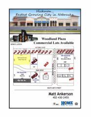 1003 Park Drive, Hickman, NE 68372 (MLS #10135461) :: Nebraska Home Sales