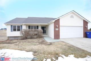 2060 Westfork Lane, Raymond, NE 68428 (MLS #10136082) :: Nebraska Home Sales