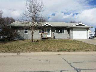 240 1st Street, Utica, NE 68456 (MLS #10136372) :: Lincoln's Elite Real Estate Group