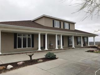 13501 S 190th Street, Bennet, NE 68317 (MLS #10136709) :: Nebraska Home Sales
