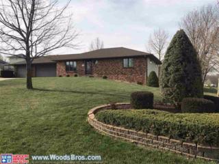1508 Loma Circle, Beatrice, NE 68310 (MLS #10137027) :: Nebraska Home Sales