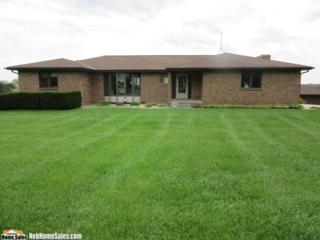 9901 Roca Road, Roca, NE 68430 (MLS #10137209) :: Nebraska Home Sales