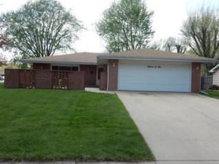 1505 N 15th, Beatrice, NE 68310 (MLS #10137216) :: Nebraska Home Sales