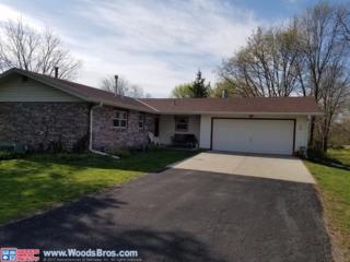10601 Wagon Train Road, Hickman, NE 68372 (MLS #10137293) :: Nebraska Home Sales