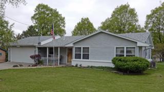5421 W Benton Street, Lincoln, NE 68524 (MLS #10137336) :: Nebraska Home Sales