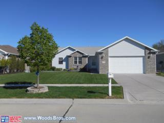 3710 W Rose Street, Lincoln, NE 68522 (MLS #10137412) :: Nebraska Home Sales