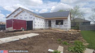 1006 Birchwood Drive, Hickman, NE 68372 (MLS #10137436) :: Lincoln's Elite Real Estate Group