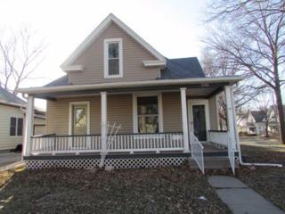 1701 S 16th Street, Lincoln, NE 68502 (MLS #10137609) :: Lincoln's Elite Real Estate Group