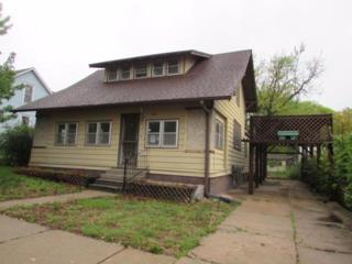 1022 B Street, Fairbury, NE 68352 (MLS #10137636) :: Lincoln's Elite Real Estate Group