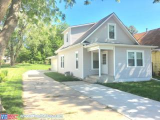 724 W Q Street, Lincoln, NE 68528 (MLS #10138091) :: Lincoln's Elite Real Estate Group