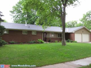 1240 Eldon Drive, Lincoln, NE 68510 (MLS #10138093) :: Lincoln's Elite Real Estate Group