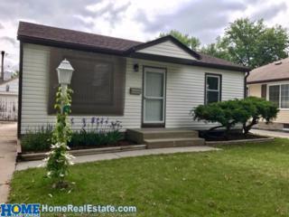 1632 N 25th Street, Lincoln, NE 68503 (MLS #10138106) :: Lincoln's Elite Real Estate Group
